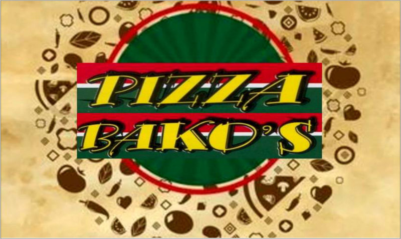 PIZZA BAKOS